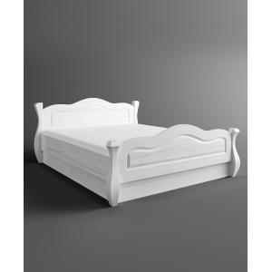 Łóżko LOVANO ze skrzynią na pościel 1