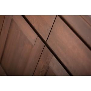 Komoda drewniana ENZO 05 (2D+ 3S) 6
