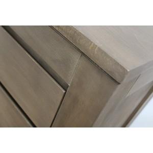 Komoda drewniana ENZO 05 (2D+ 3S) 12