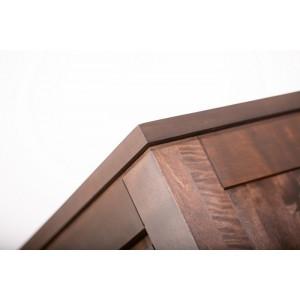 Komoda drewniana ENZO 06 (2D+ 4S) 10