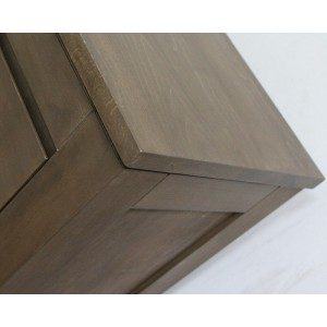Komoda drewniana ENZO 06 (2D+ 4S) 12