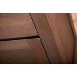 Witryna drewniana ENZO 8