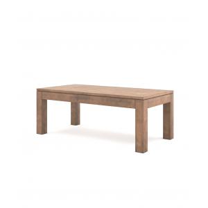 Ława drewniana ENZO 3