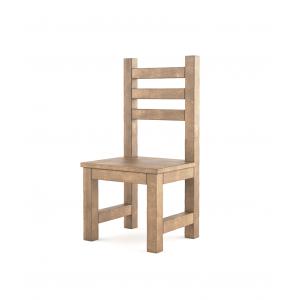 Krzesło drewniane ENZO 1