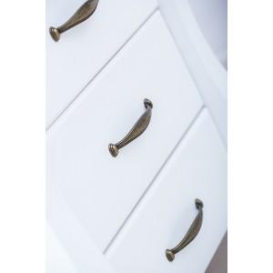 Toaletka sosnowa LOVANO 16