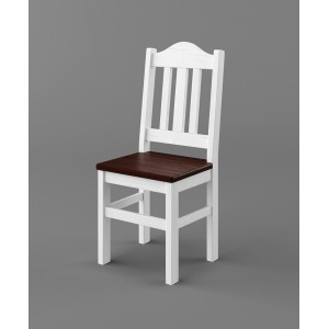 Krzesło sosnowe Classic II
