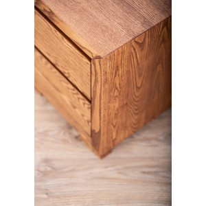 Biurko drewniane QUATTRO 11