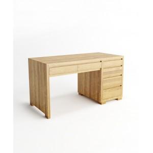 Biurko drewniane QUATTRO 1