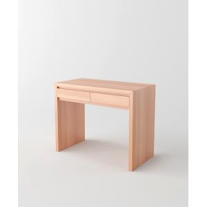 Toaletka drewniana/ biurko QUATTRO