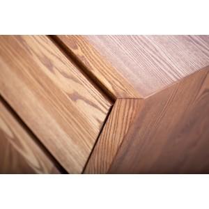 Ława drewniana QUATTRO 16