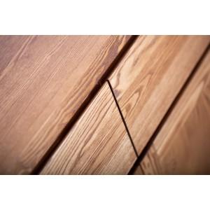 Ława drewniana QUATTRO 19