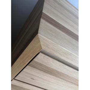 Ława drewniana QUATTRO 22