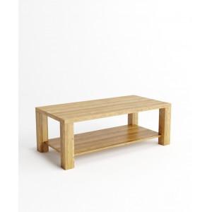 Ława drewniana QUATTRO 1