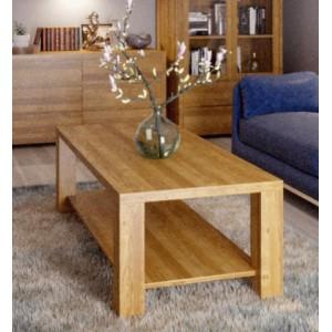 Ława drewniana QUATTRO 3