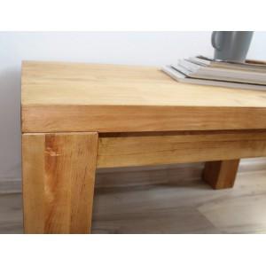 Ława drewniana QUATTRO 6