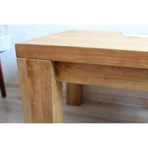 Ława drewniana QUATTRO 8