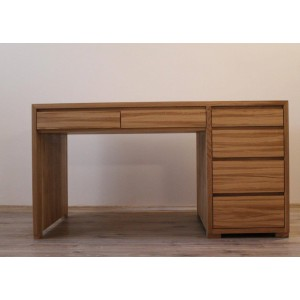Biurko drewniane QUATTRO 6