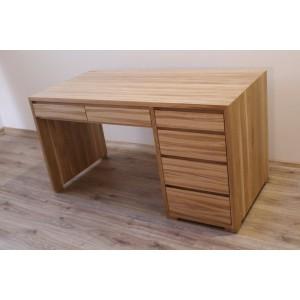 Biurko drewniane QUATTRO 4