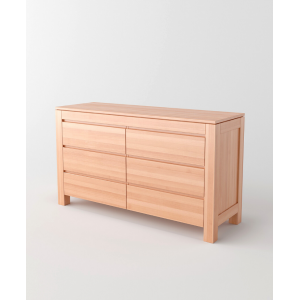 Komoda drewniana ENZO 02 (6s)