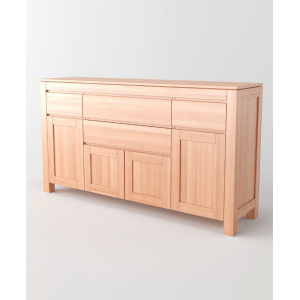 Komoda drewniana ENZO 04 (4D+ 4S)