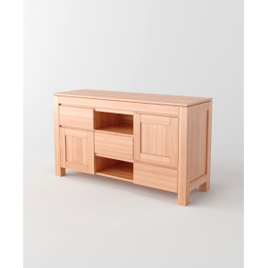 Komoda drewniana ENZO 05 (2D+ 3S)