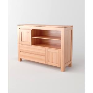 Komoda drewniana ENZO 09 (2D+ 2S)