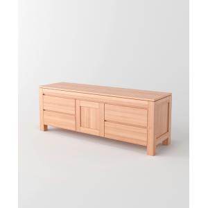Komoda drewniana ENZO 10 (1D+ 4S)