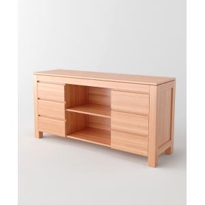 Komoda drewniana ENZO 11 (6S)