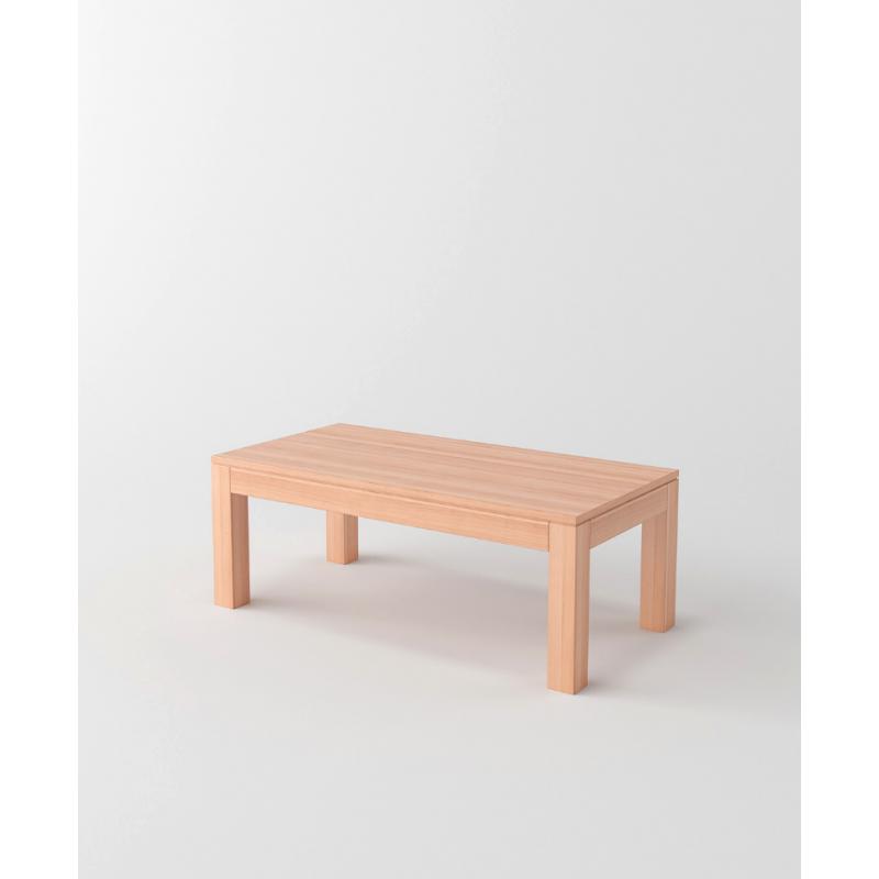 Ława drewniana ENZO