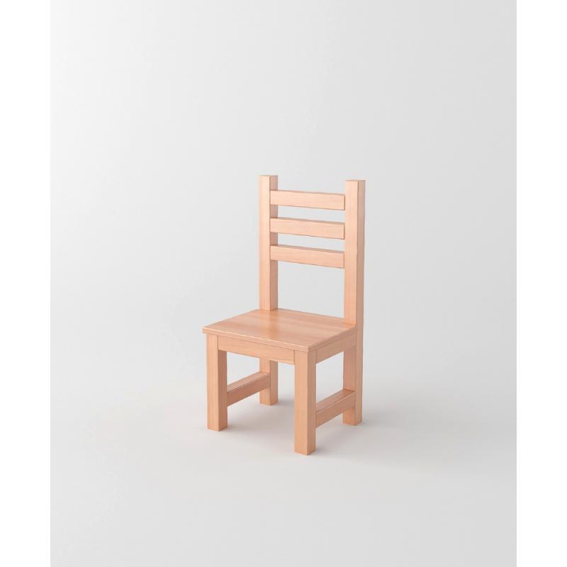 Krzesło drewniane ENZO