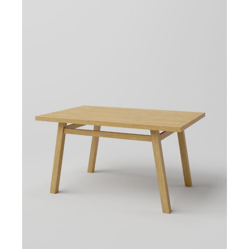 Stół sosnowy RETRO 160x75x90 cm