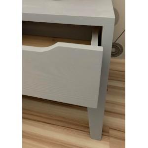 Stół sosnowy RETRO 160x75x90 cm 8