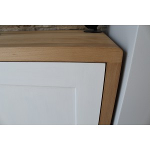 Toaletka z lustrem ZEN 24