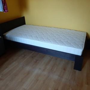 Łóżko drewniane LUNA 20