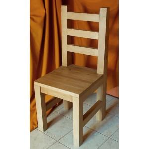 Krzesło drewniane ENZO 2