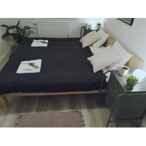 Łóżko drewniane TEKO 37