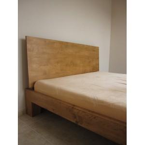 Łóżko drewniane LUNA 14