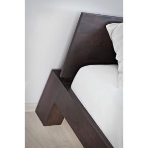 Łóżko drewniane LUNA 15
