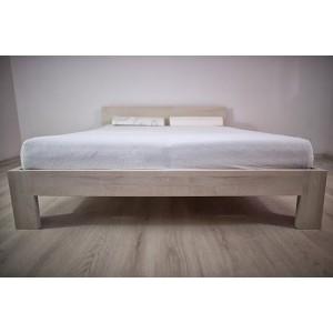 Łóżko drewniane LUNA 17