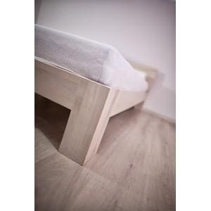 Łóżko drewniane LUNA 18