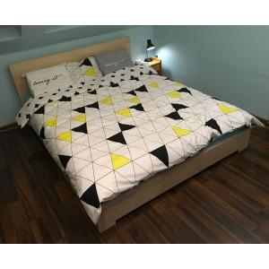 Łóżko drewniane KATO 3