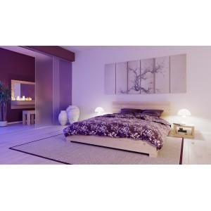 Łóżko drewniane KATO 2