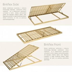 Stelaż Birkflex Side 1