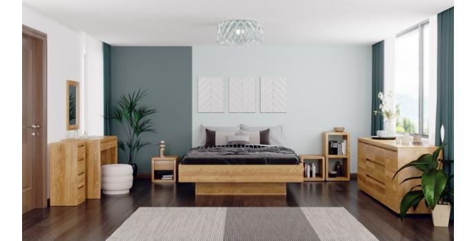 Jak urządzić sypialnię? Jakie meble wybrać?